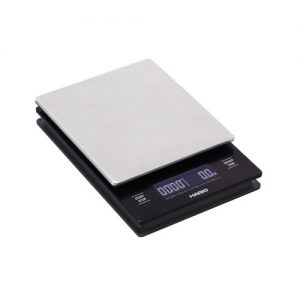 HARIO V60 DRIP SCALE_TIMER METAL